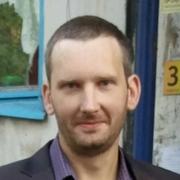 Юра, 35, г.Ульяновск