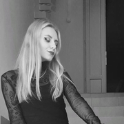 Кристина, 18, г.Тула