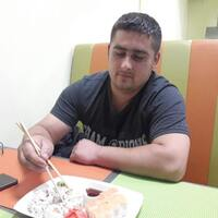 Гасс, 30 лет, Рак, Санкт-Петербург