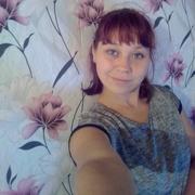 Юлия Шамина, 30, г.Миасс