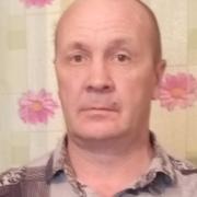 Андрей Ескин 47 Черемхово