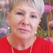 Валя, 63, г.Кропоткин