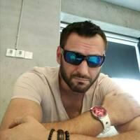 Victor, 44 года, Козерог, Тель-Авив-Яффа
