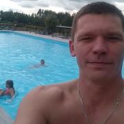 Александр 41 год (Близнецы) Ногинск