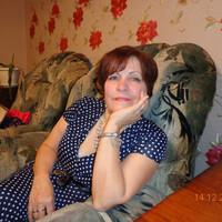 тамара, 64 года, Стрелец, Самара