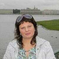 Людмила, 34 года, Козерог, Санкт-Петербург