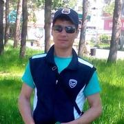 Женя 34 Улан-Удэ