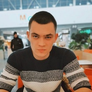 Ivan Grebennikov 26 Ростов-на-Дону