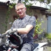 Андрей 60 Шахты