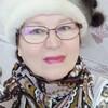 Chernova Olga Pavlovn, 64, Zhigulyevsk