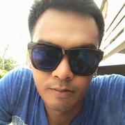 ชัชวาล กองกูล 25 лет (Водолей) Бангкок