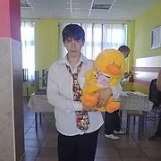 Саша, 29, г.Новомосковск