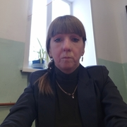 Лариса, 48, г.Прокопьевск