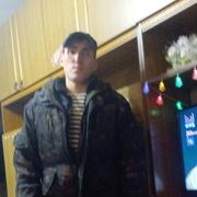 Саша Юрков, 32, г.Пермь