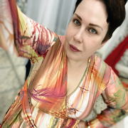 Юлия 34 года (Козерог) Москва