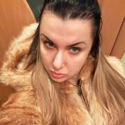 Оксана, 33 года, Лев