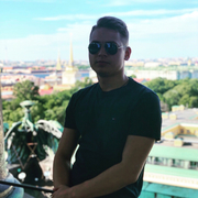 Кирилл, 24, г.Кронштадт