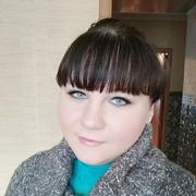 Анастасия, 21, г.Слуцк