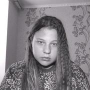 Настя, 16, г.Первомайск