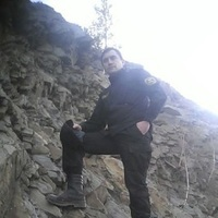 Роман, 38 лет, Овен, Красноярск