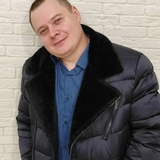 Александр 44 года (Скорпион) Одинцово