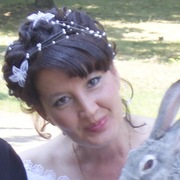 валентина, 51, г.Бирск