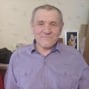 николай гаврилов, 60, г.Нерехта