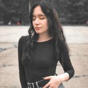 Анастасия, 18, г.Иркутск