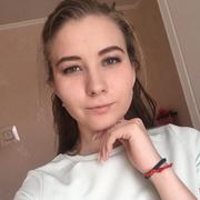 Альмира, 21, г.Уфа