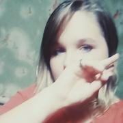 Анастасия Романова, 22, г.Михайловка