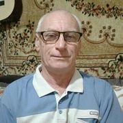 Николай, 66, г.Алматы́