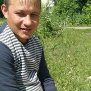 Николай Самандеев 35 Ульяновск