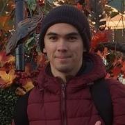 Алексей, 26, г.Керчь