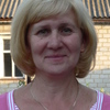 Людмила, 64, г.Россошь