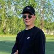 Кирилл Боярский, 22, г.Ухта