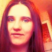 Светлана, 23, г.Междуреченск