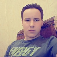 Григорий, 21 год, Скорпион, Санкт-Петербург