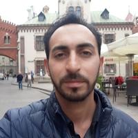 Ельдар, 34 роки, Скорпіон, Львів