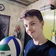 Илья, 21, г.Городец
