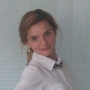 Елена, 53, г.Южноуральск
