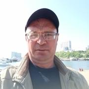 Валентин Поликарпов 47 Хабаровск