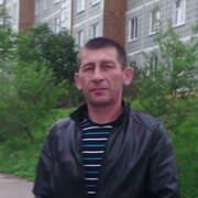 николай, 42, г.Амурск