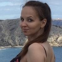 Алёна, 27 лет, Скорпион, Санкт-Петербург