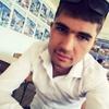Мухаммад, 20, г.Каган