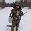 Надежда, 38, г.Североуральск