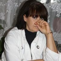 ГАЛИНА, 56 лет, Овен, Ростов-на-Дону