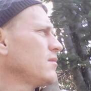 Степан, 36, г.Бабушкин