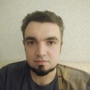 Владимир 28 Радужный (Ханты-Мансийский АО)