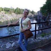Анна, 50, г.Тверь