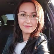 Ирина, 39, г.Новоаннинский
